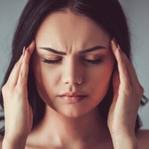 درمان سردرد میگرنی با نوروفیدبک