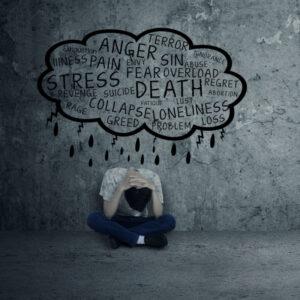 درمان افسردگی با نوروفیدبک